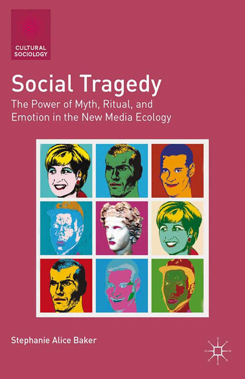 Baker, Stephanie Alice - Social Tragedy, e-kirja