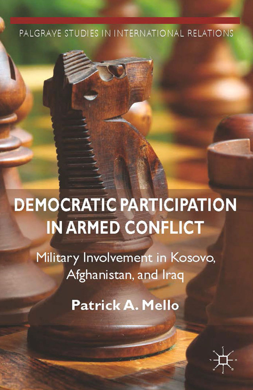 Mello, Patrick A. - Democratic Participation in Armed Conflict, ebook