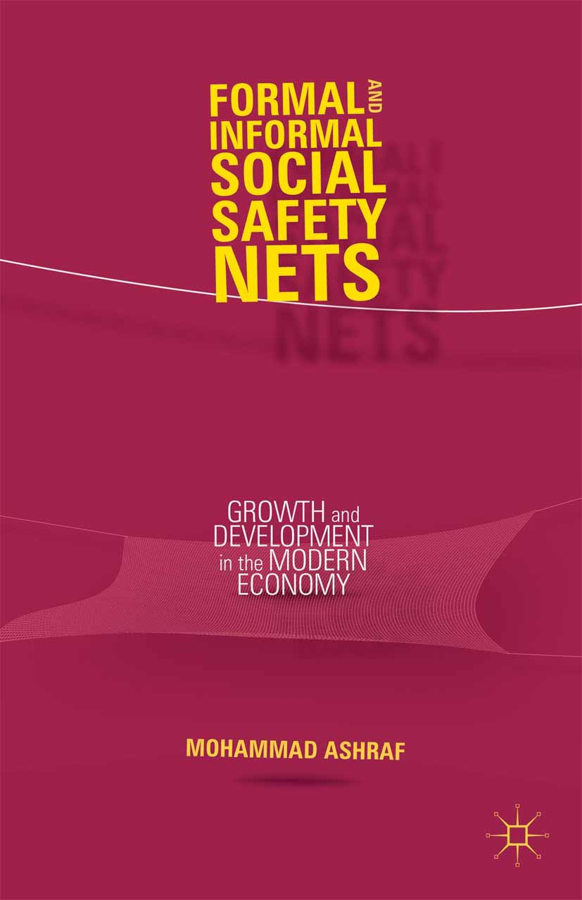 Ashraf, Mohammad - Formal and Informal Social Safety Nets, ebook
