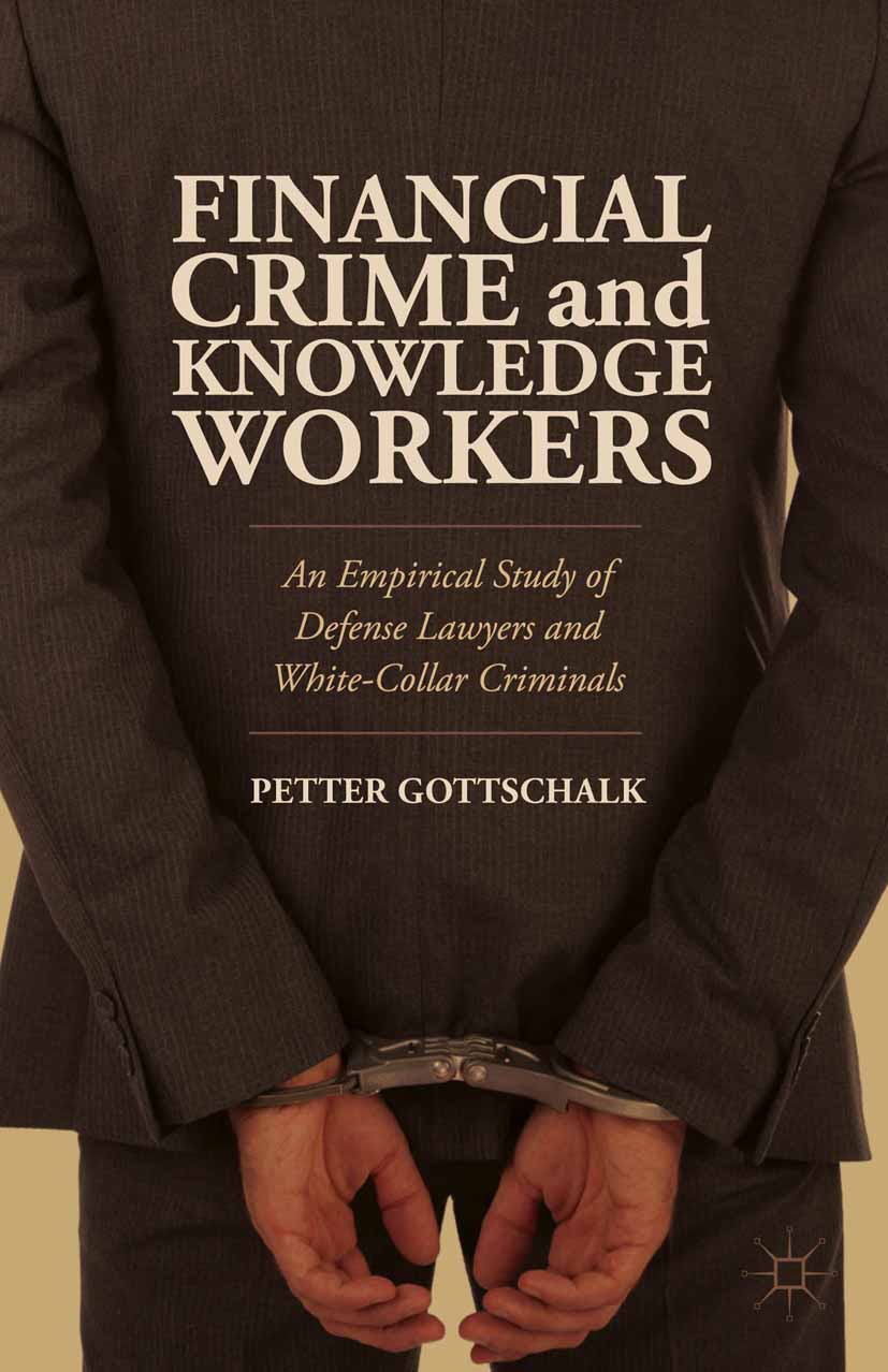 Gottschalk, Petter - Financial Crime and Knowledge Workers, ebook