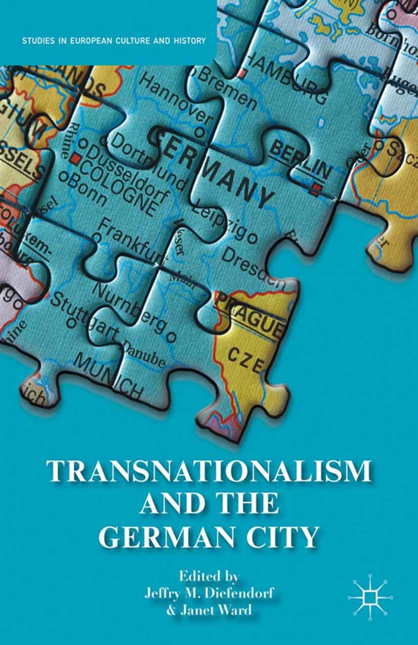 Diefendorf, Jeffry M. - Transnationalism and the German City, ebook