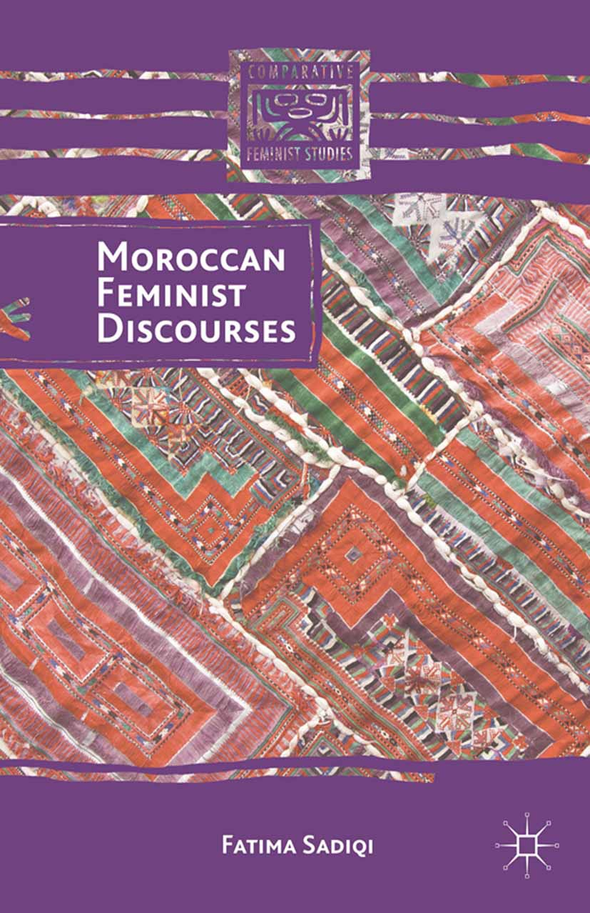 Sadiqi, Fatima - Moroccan Feminist Discourses, e-bok