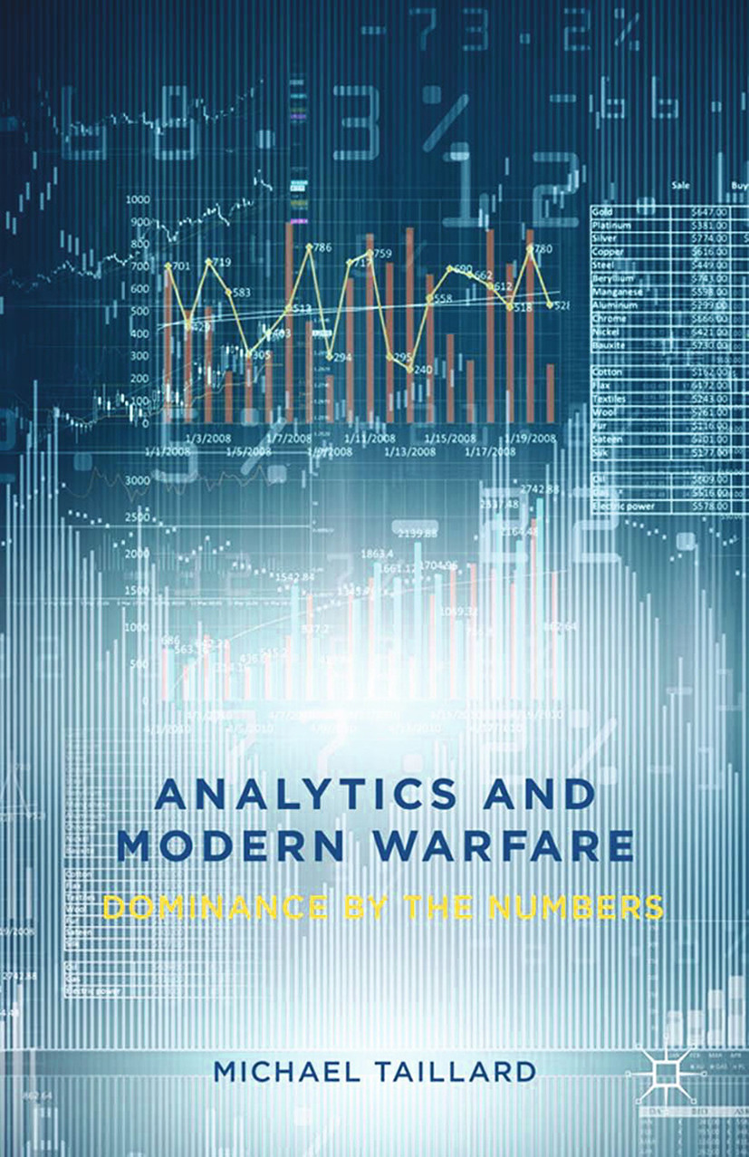 Taillard, Michael - Analytics and Modern Warfare, ebook