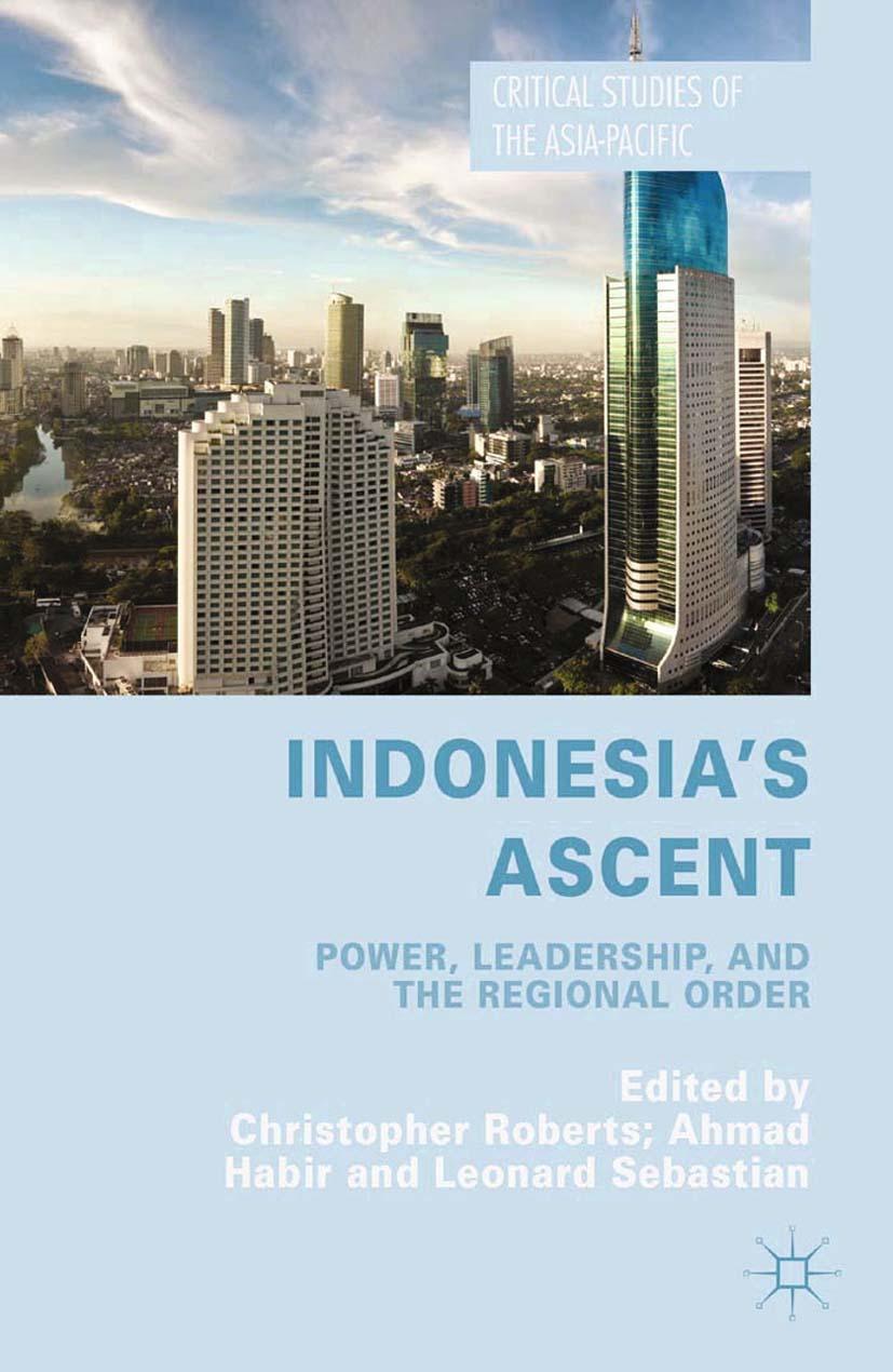 Habir, Ahmad D. - Indonesia's Ascent, ebook
