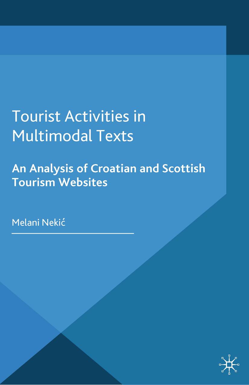 Nekić, Melani - Tourist Activities in Multimodal Texts, ebook