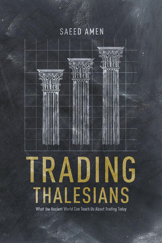 Amen, Saeed - Trading Thalesians, ebook