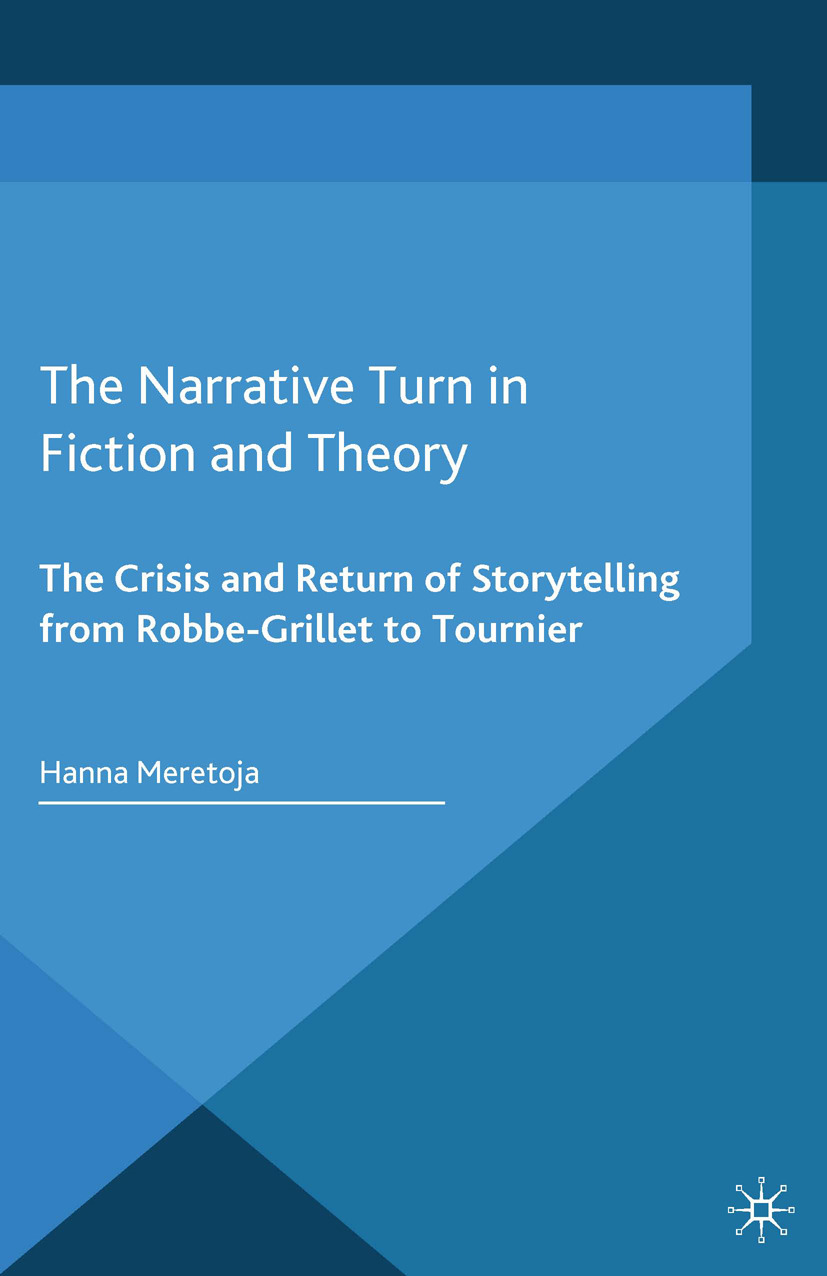 Meretoja, Hanna - The Narrative Turn in Fiction and Theory, ebook