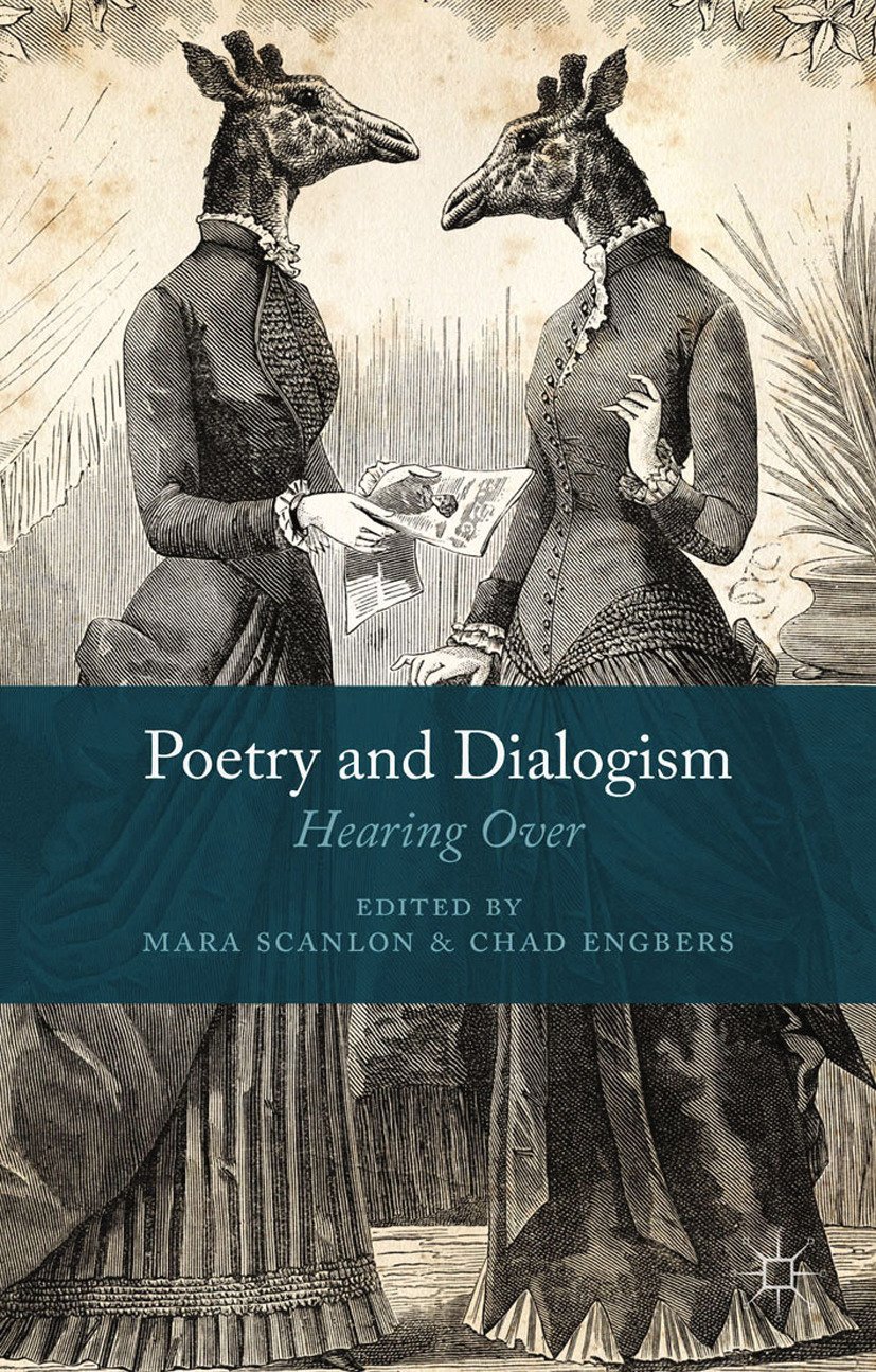 Engbers, Chad - Poetry and Dialogism, ebook
