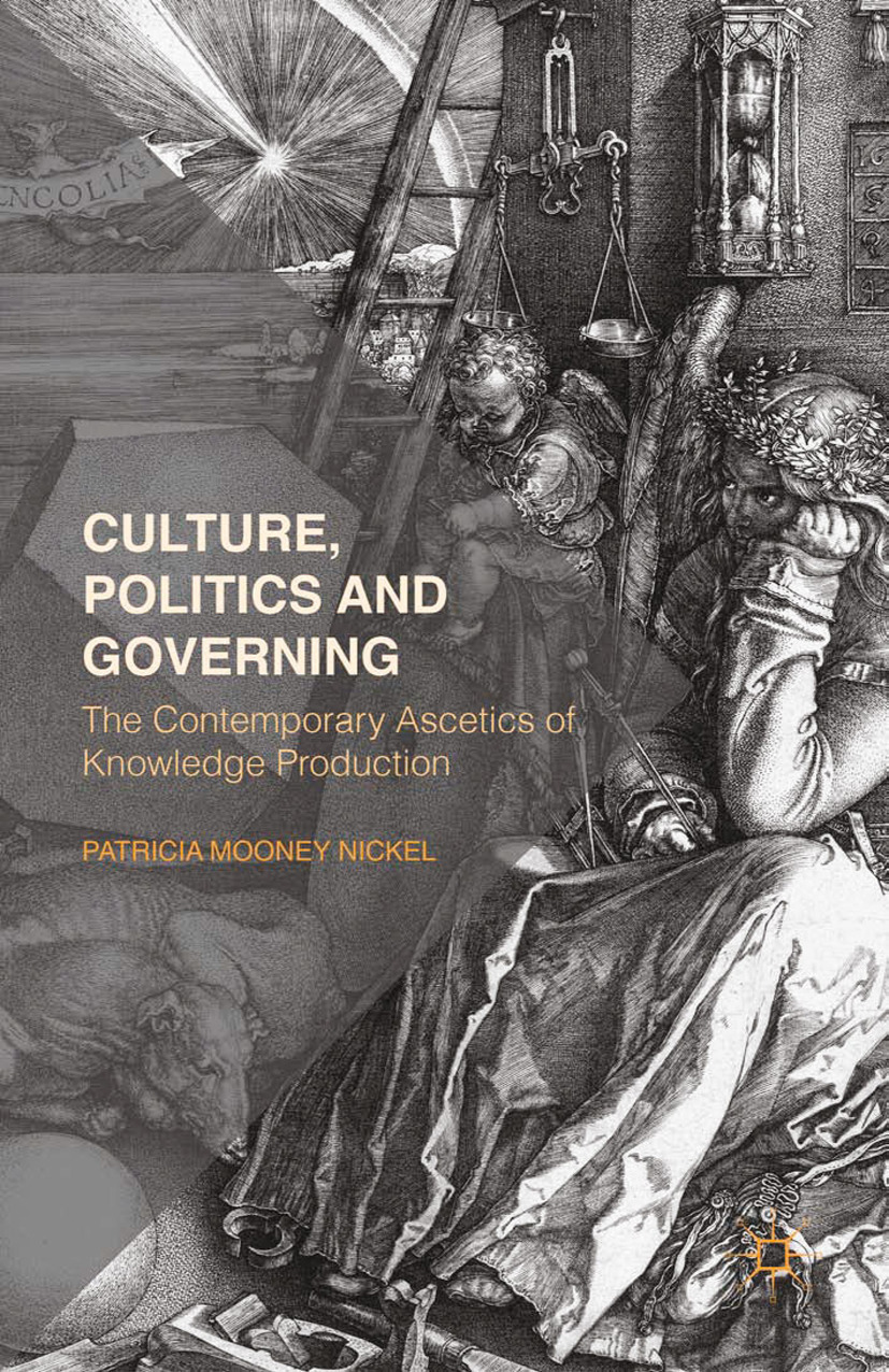 Nickel, Patricia Mooney - Culture, Politics and Governing, ebook