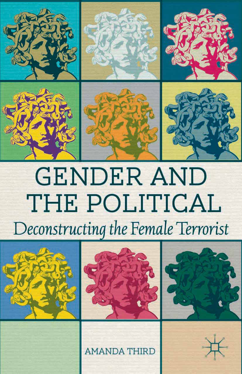 Third, Amanda - Gender and the Political, ebook