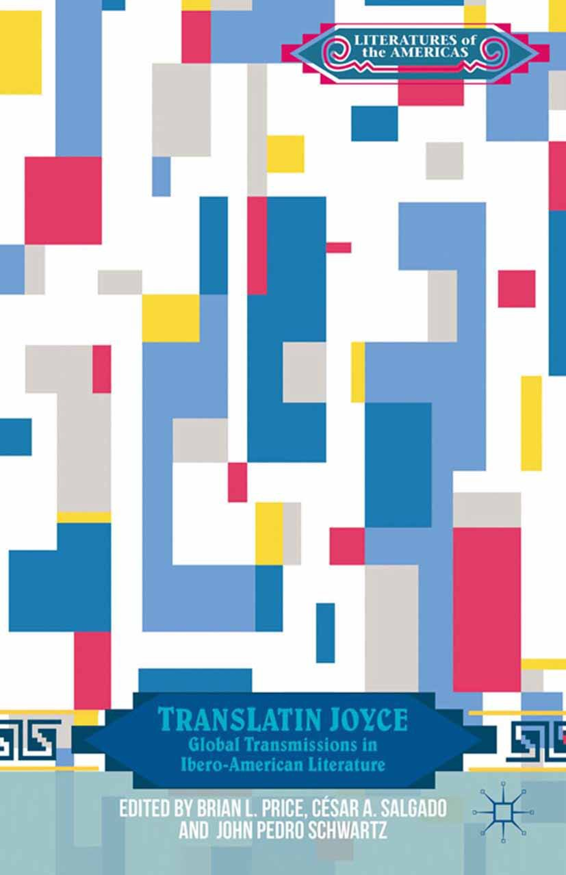 Price, Brian L. - TransLatin Joyce, ebook