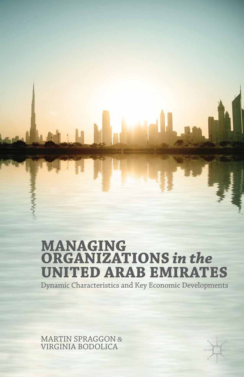 Bodolica, Virginia - Managing Organizations in the United Arab Emirates, ebook