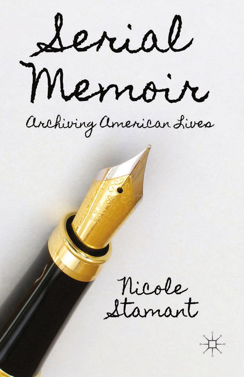 Stamant, Nicole - Serial Memoir, ebook