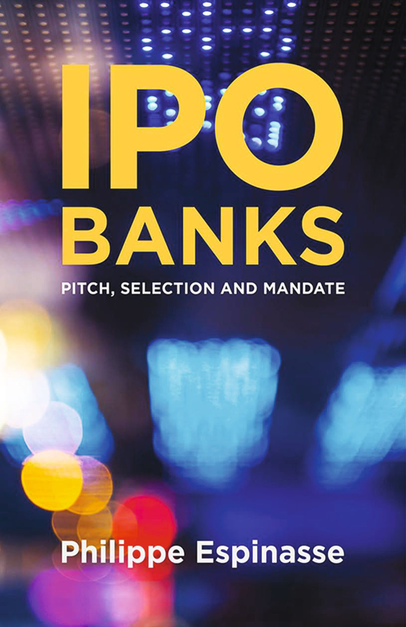 Espinasse, Philippe - IPO Banks, ebook