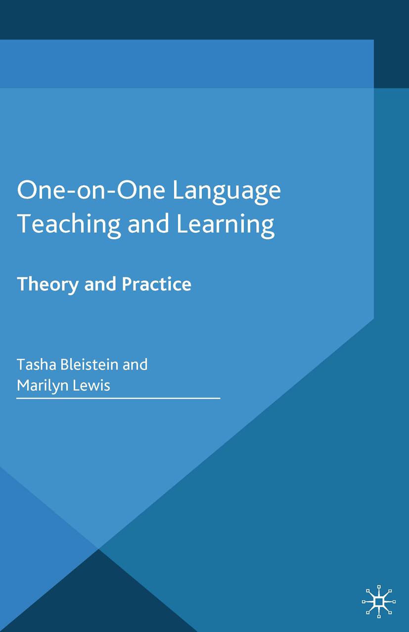 Bleistein, Tasha - One-on-One Language Teaching and Learning, ebook