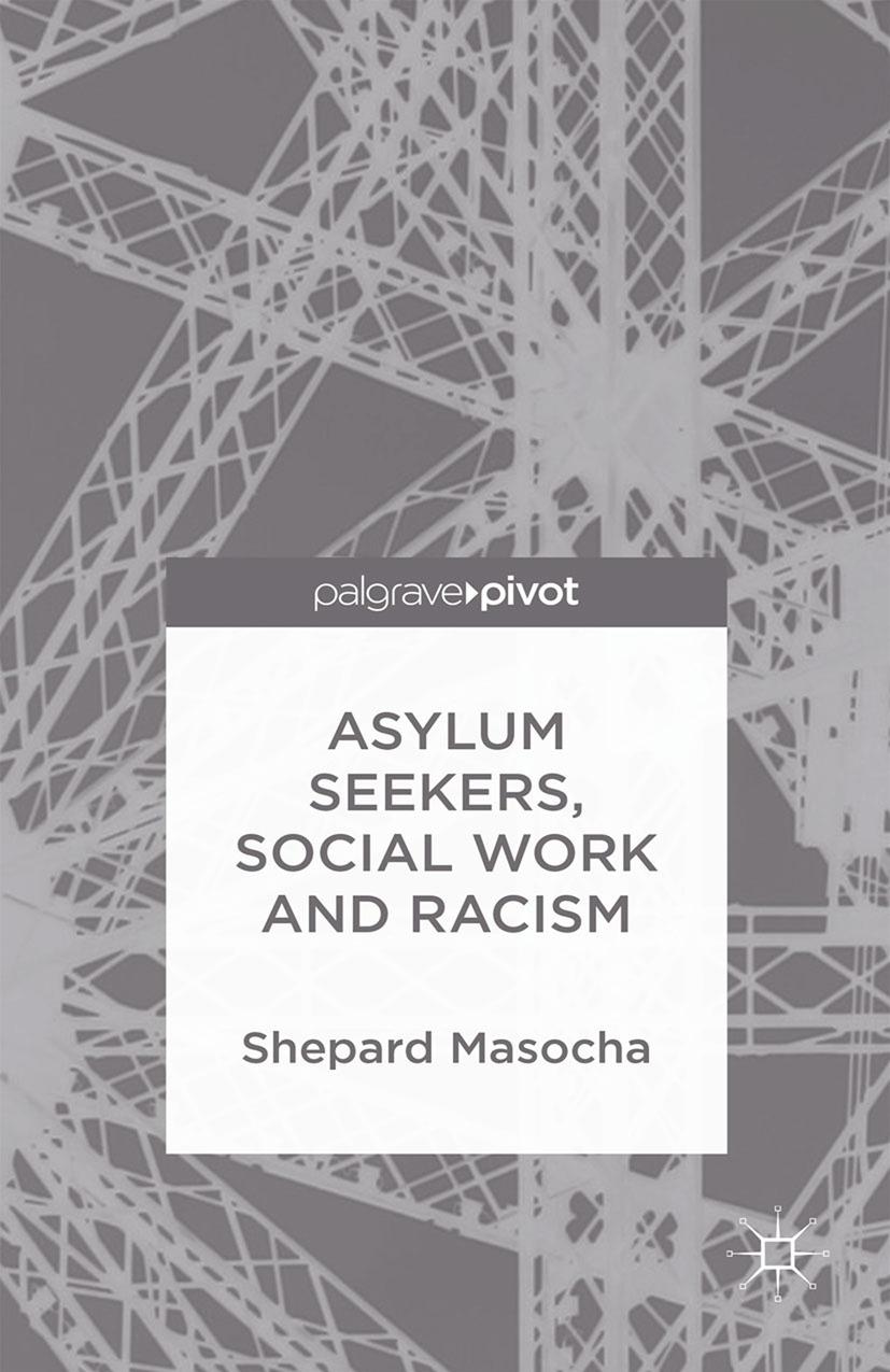 Masocha, Shepard - Asylum Seekers, Social Work and Racism, ebook