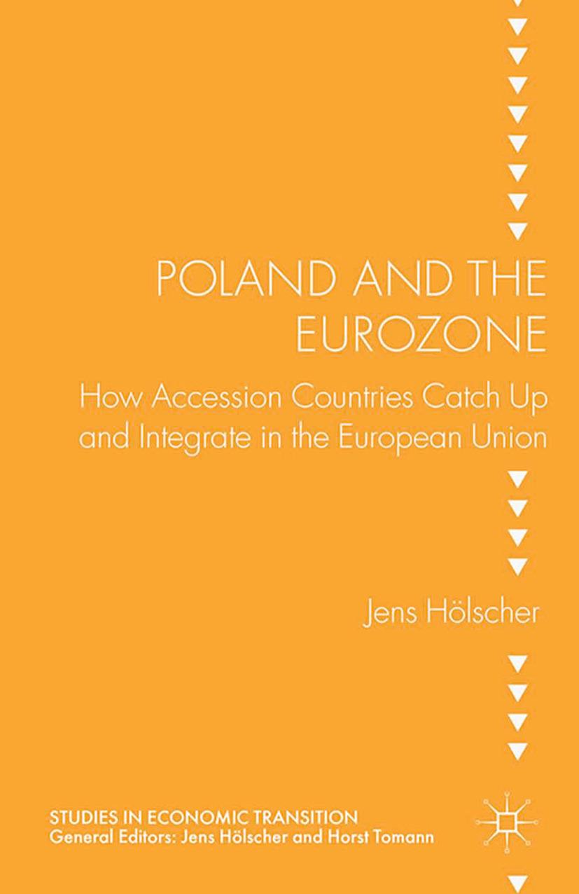 Hölscher, Jens - Poland and the Eurozone, ebook