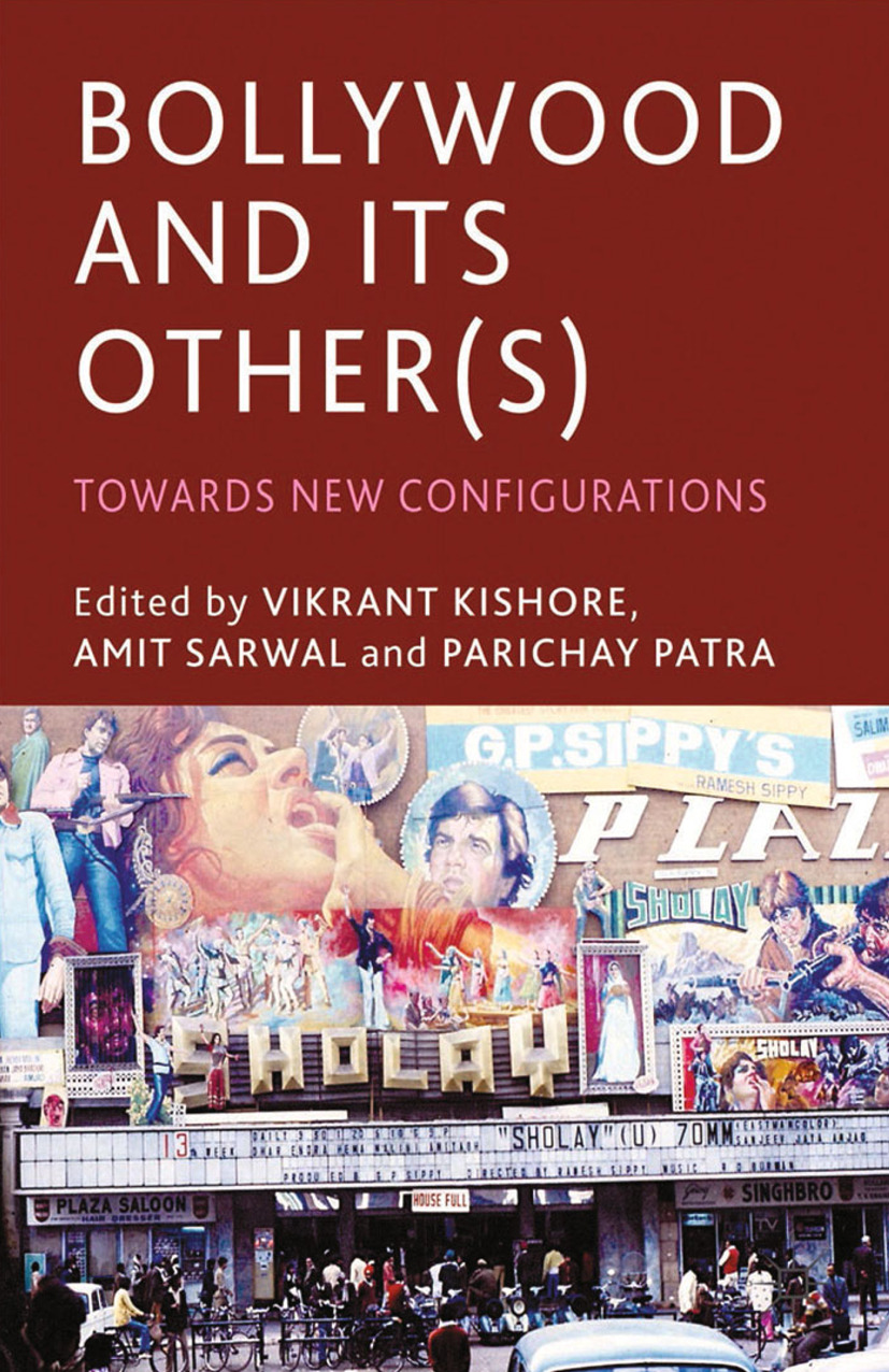Kishore, Vikrant - Bollywood and Its Other(s), ebook
