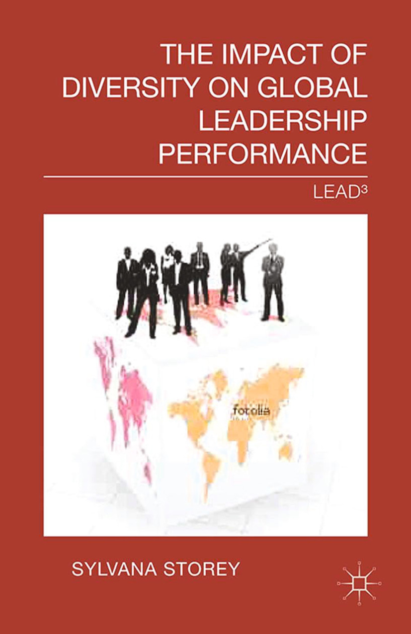 Storey, Sylvana - The Impact of Diversity on Global Leadership Performance, ebook