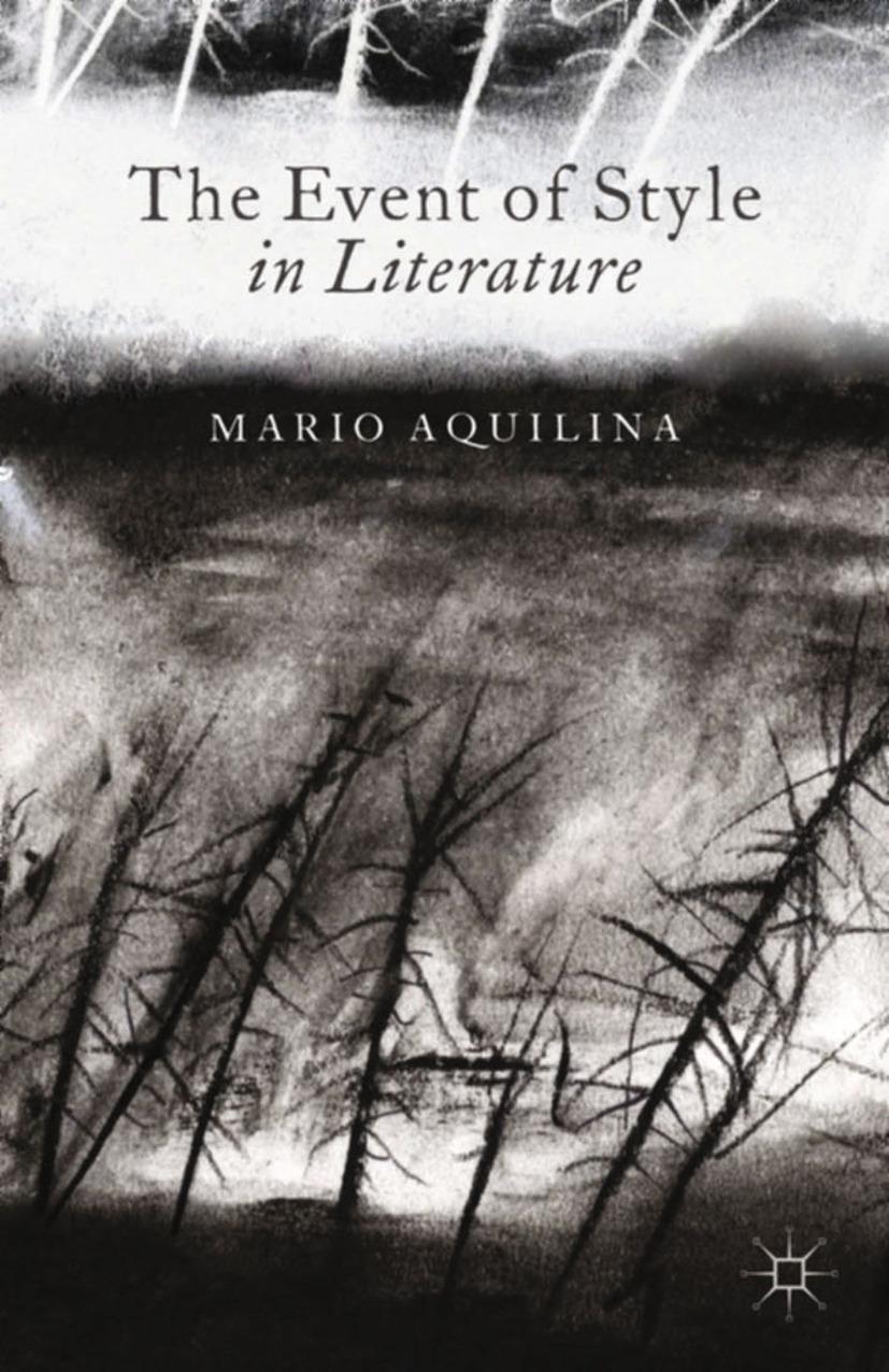 Aquilina, Mario - The Event of Style in Literature, ebook