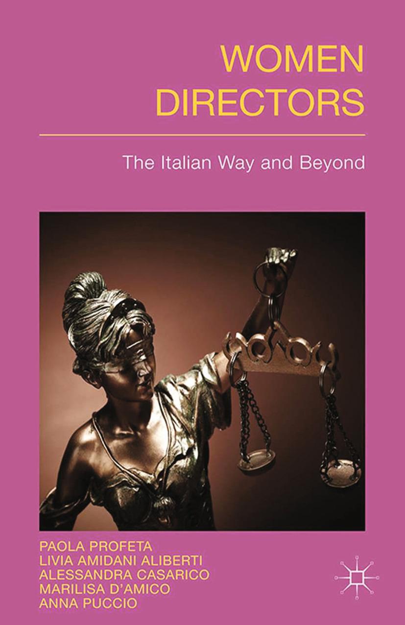 Aliberti, Livia Amidani - Women Directors, ebook