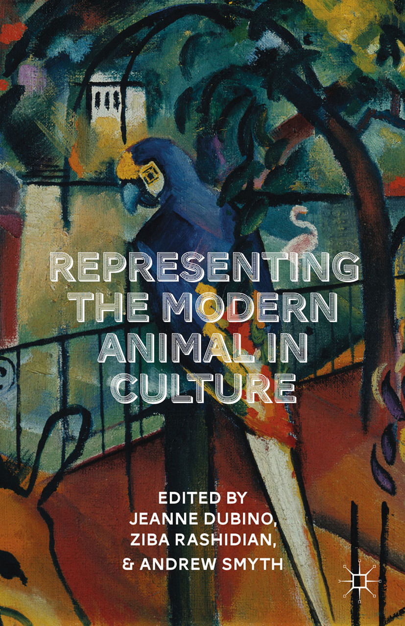 Dubino, Jeanne - Representing the Modern Animal in Culture, ebook