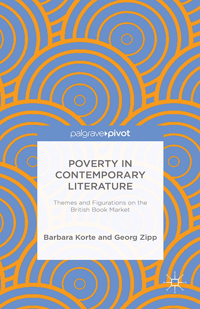Korte, Barbara - Poverty in Contemporary Literature: Themes and Figurations on the British Book Market, ebook