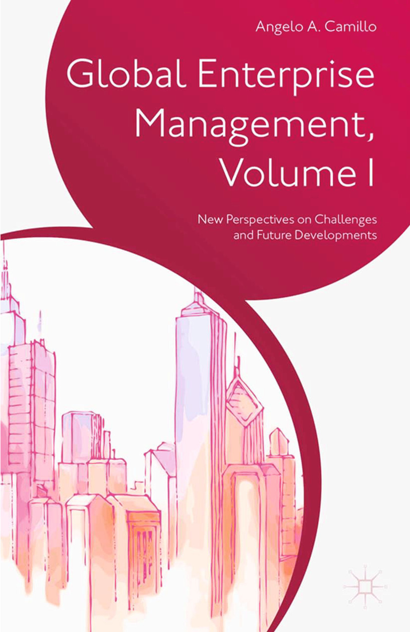 Camillo, Angelo A. - Global Enterprise Management, ebook