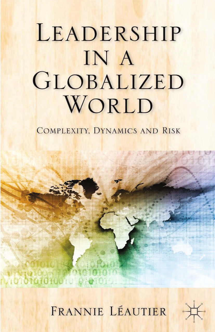 Léautier, Frannie - Leadership in a Globalized World, ebook