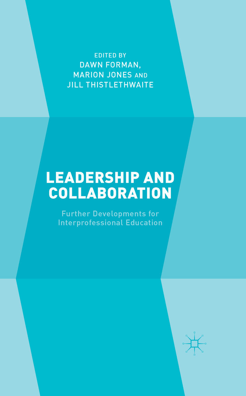 Forman, Dawn - Leadership and Collaboration, ebook