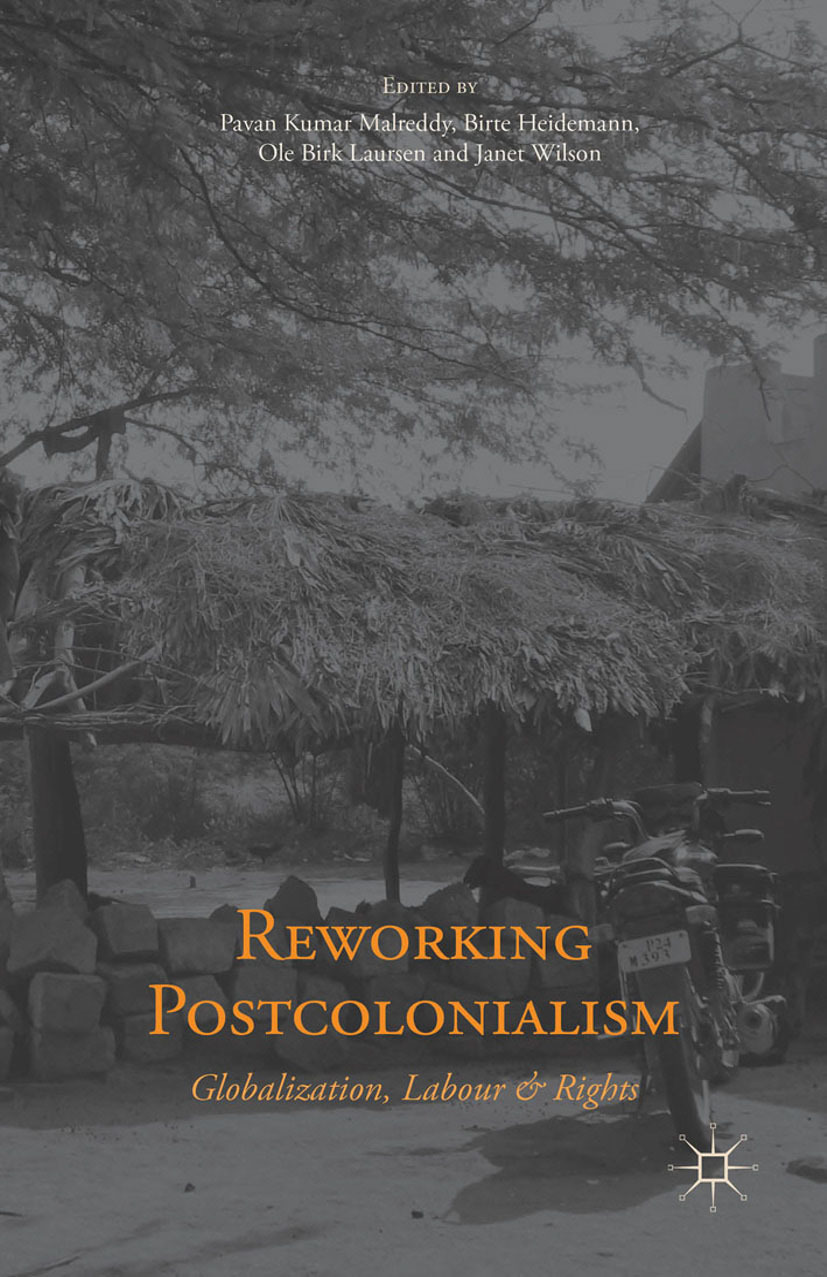 Heidemann, Birte - Reworking Postcolonialism, ebook