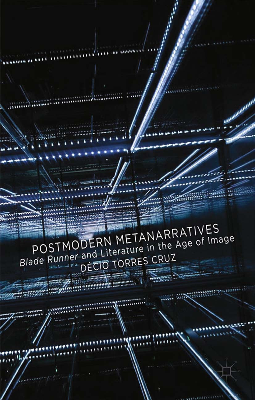 Cruz, Décio Torres - Postmodern Metanarratives, ebook