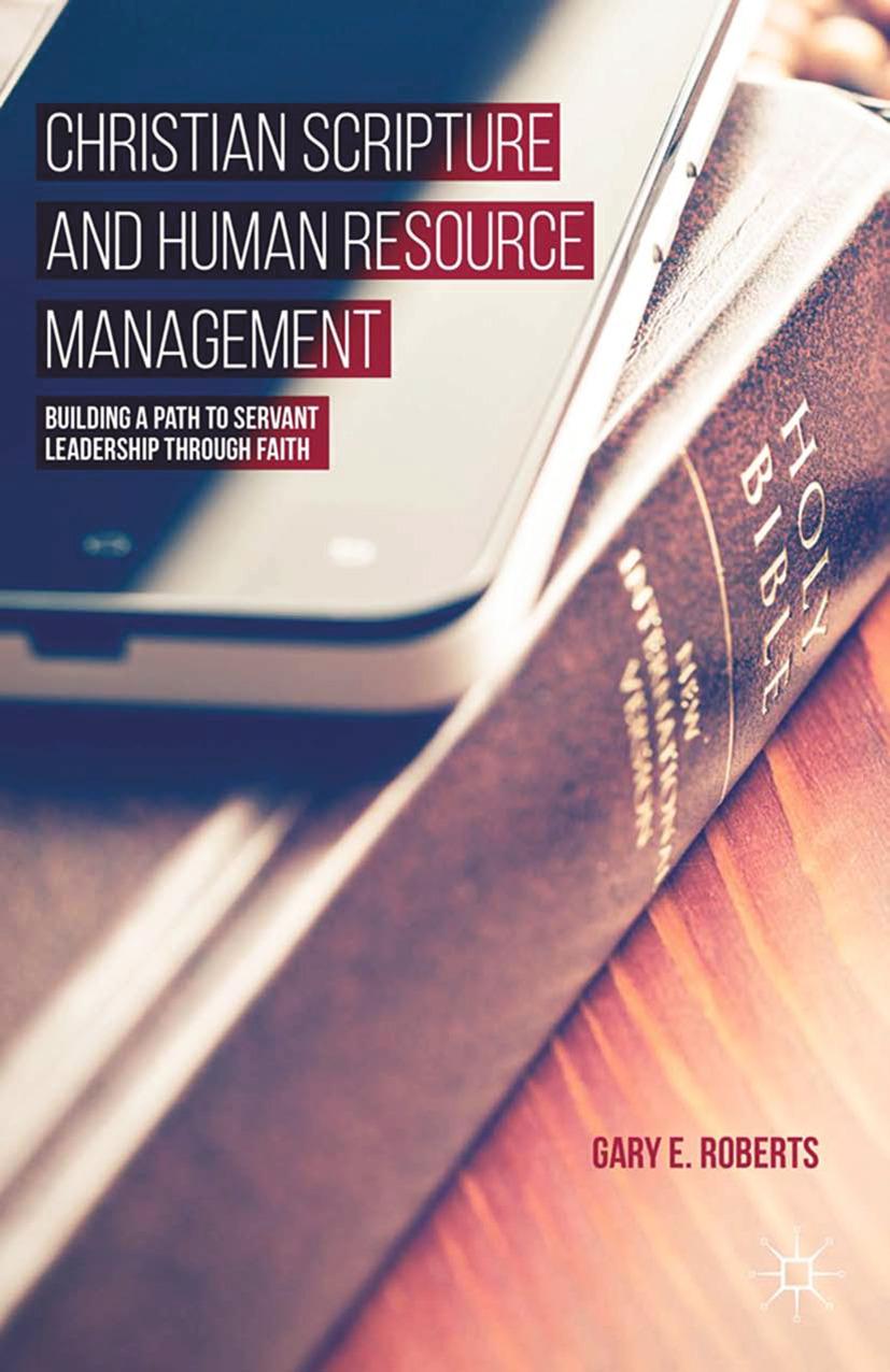 Roberts, Gary E. - Christian Scripture and Human Resource Management, ebook