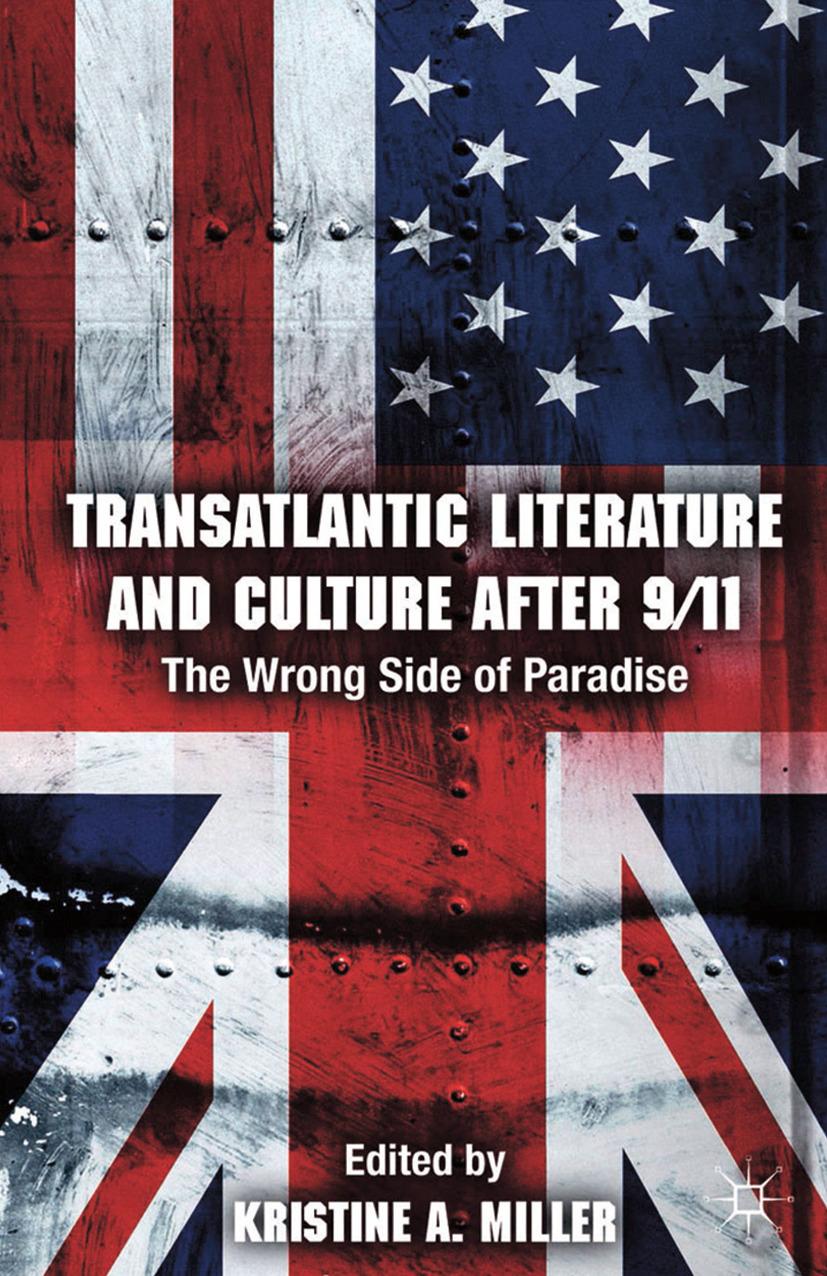 Miller, Kristine A. - Transatlantic Literature and Culture After 9/11, ebook