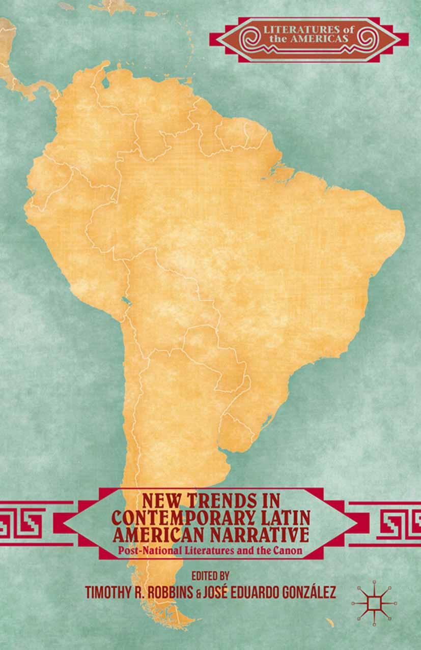 González, José Eduardo - New Trends in Contemporary Latin American Narrative, ebook