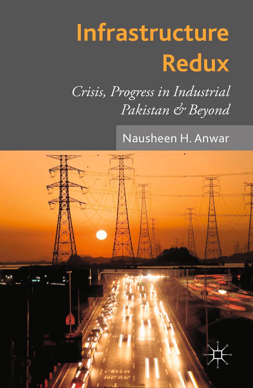 Anwar, Nausheen H. - Infrastructure Redux, ebook