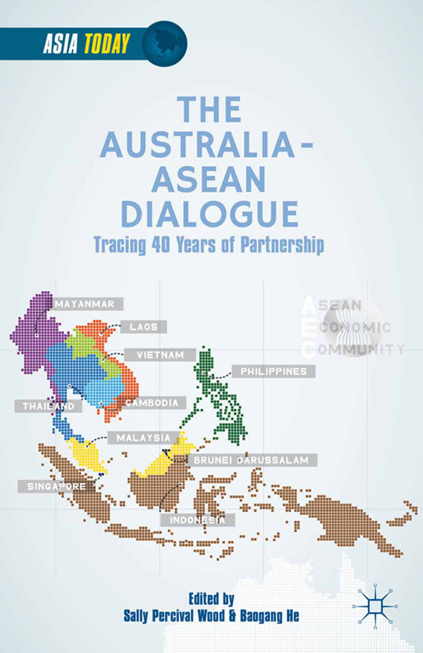 He, Baogang - The Australia-ASEAN Dialogue, ebook