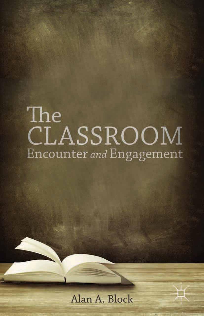 Block, Alan A. - The Classroom, e-kirja