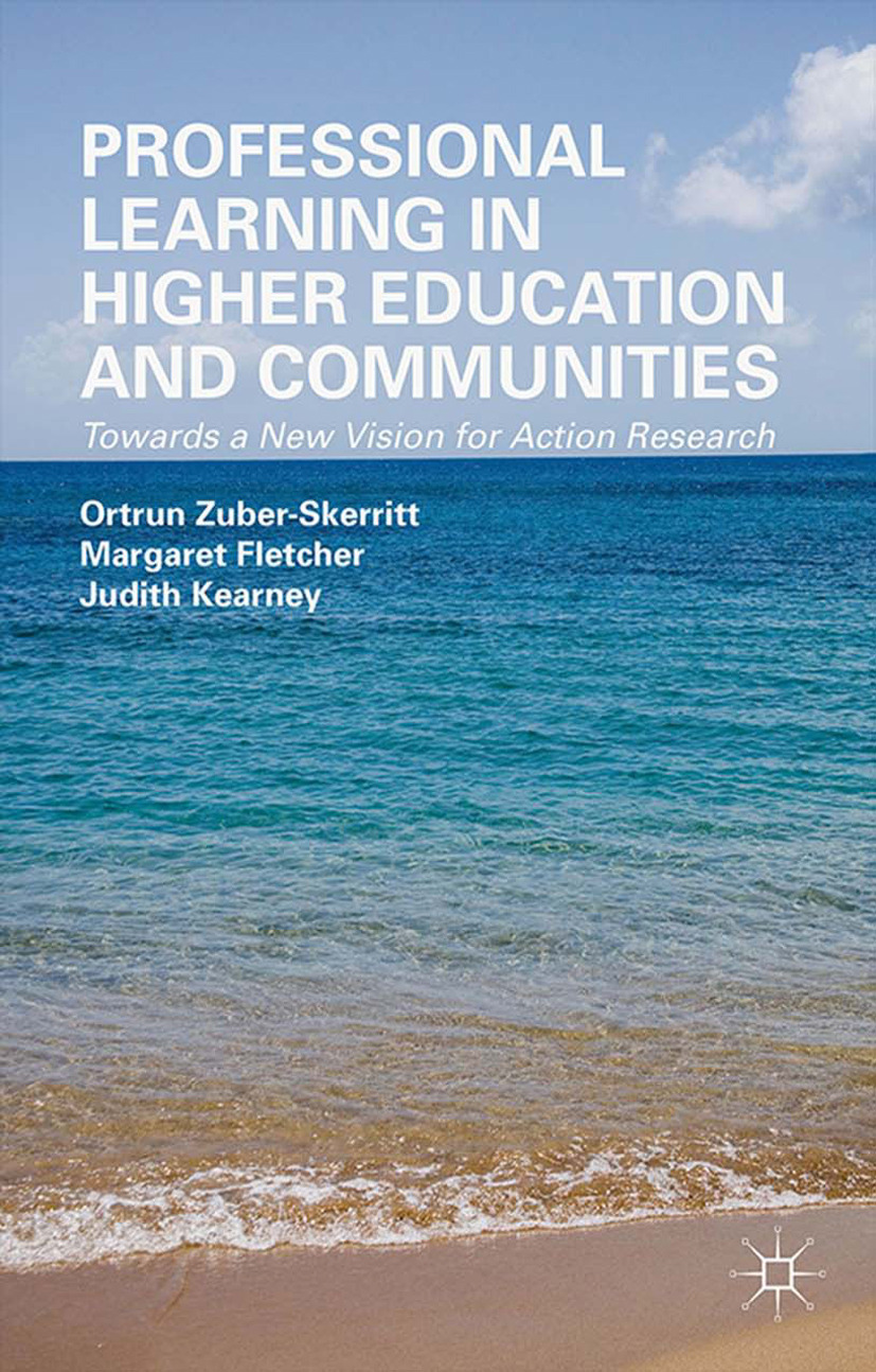 Fletcher, Margaret - Professional Learning in Higher Education and Communities, ebook