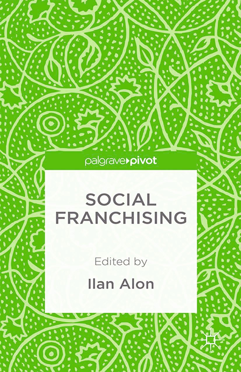 Alon, Ilan - Social Franchising, ebook