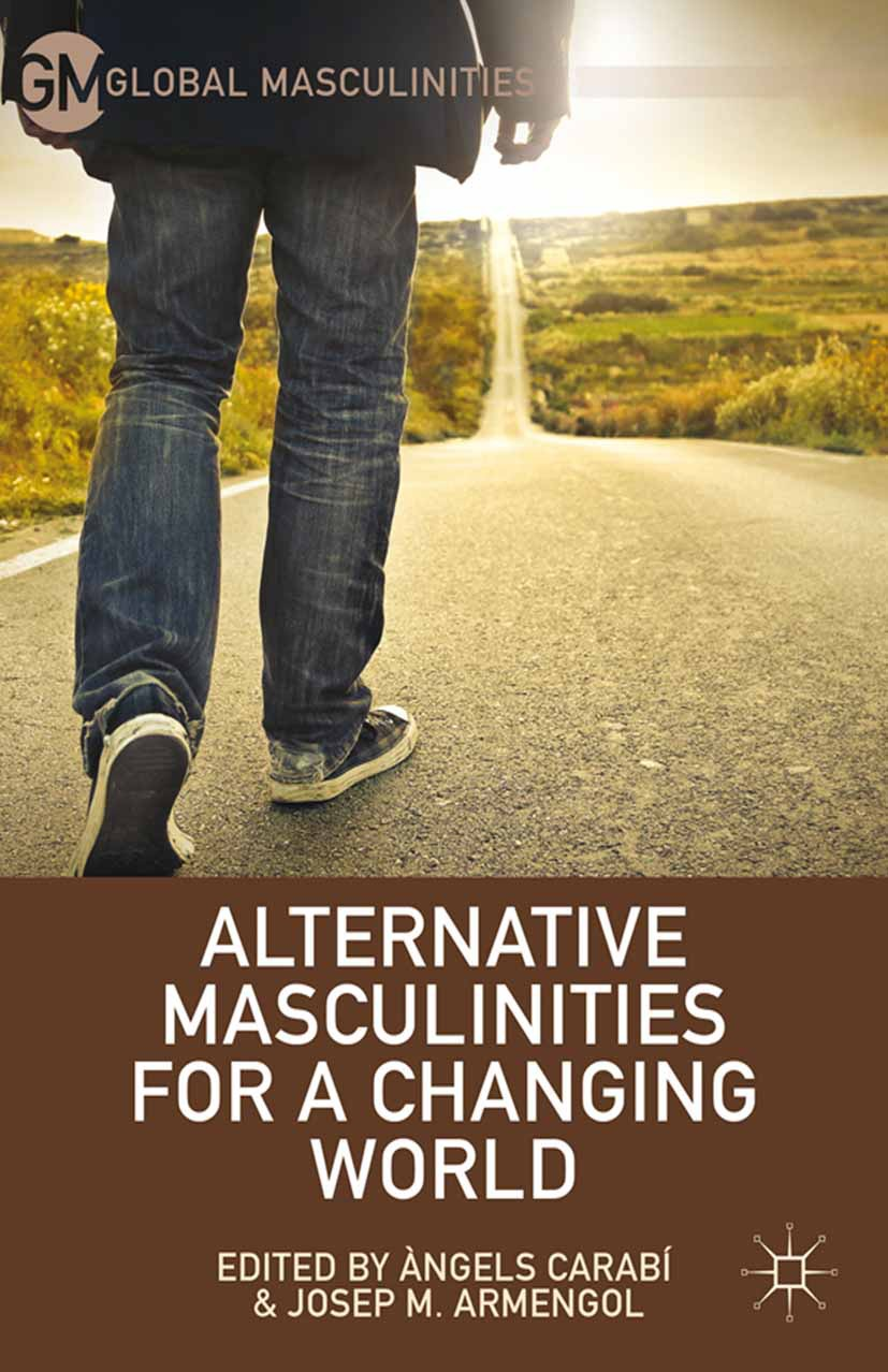 Armengol, Josep M. - Alternative Masculinities for a Changing World, ebook