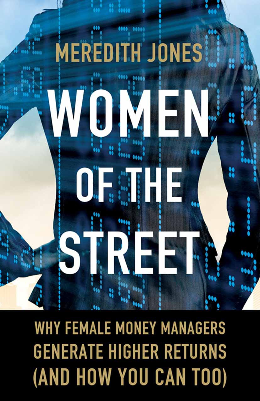 Jones, Meredith A. - Women of The Street, ebook