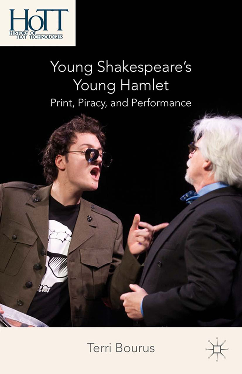 Bourus, Terri - Young Shakespeare's Young Hamlet, ebook