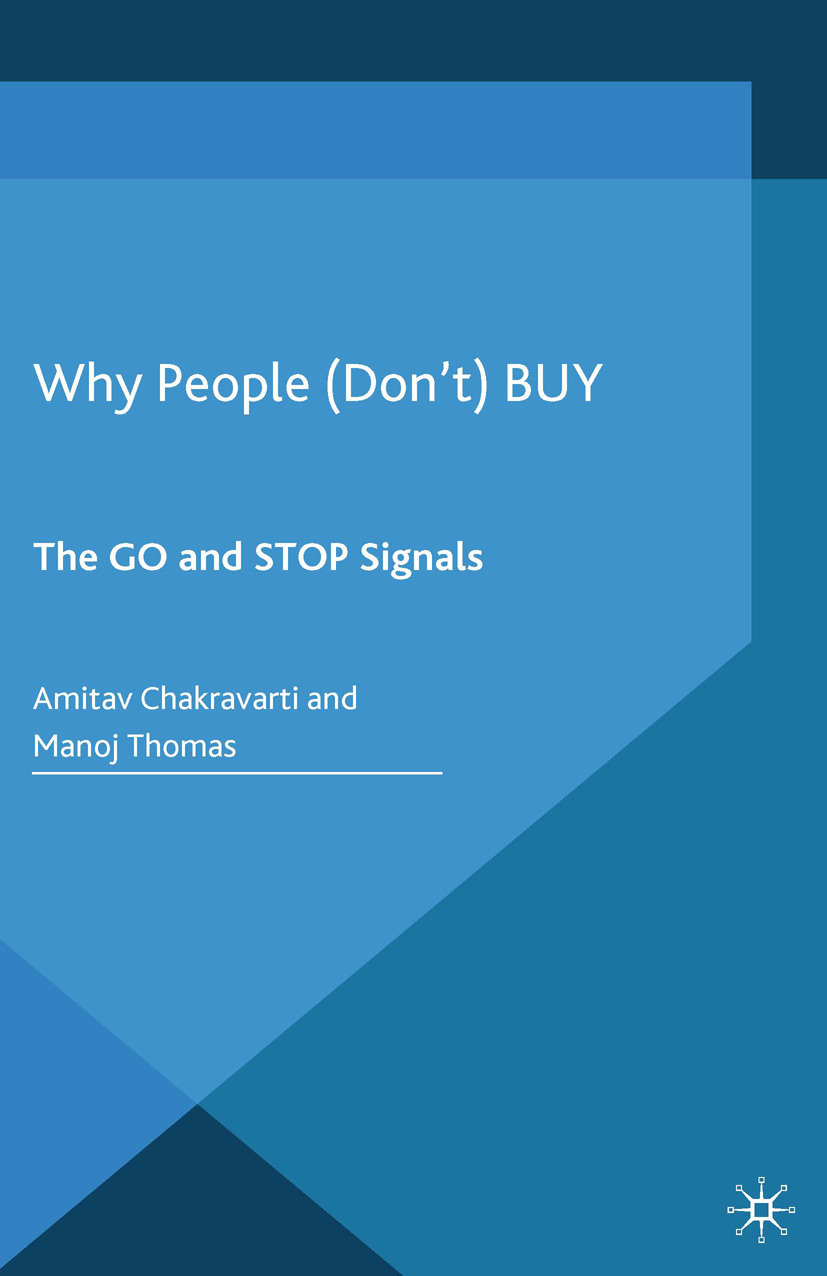 Chakravarti, Amitav - Why People (Don't) BUY, ebook