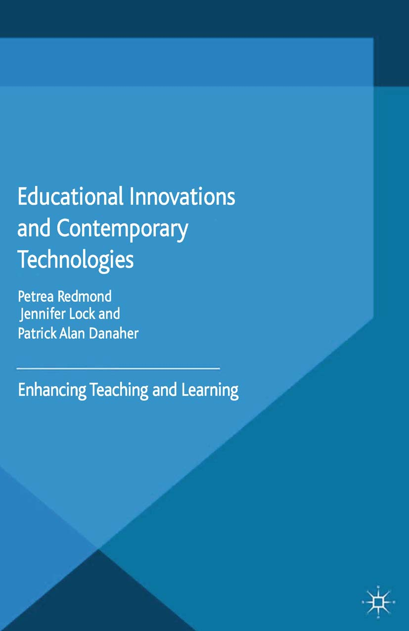 Danaher, Patrick Alan - Educational Innovations and Contemporary Technologies, ebook