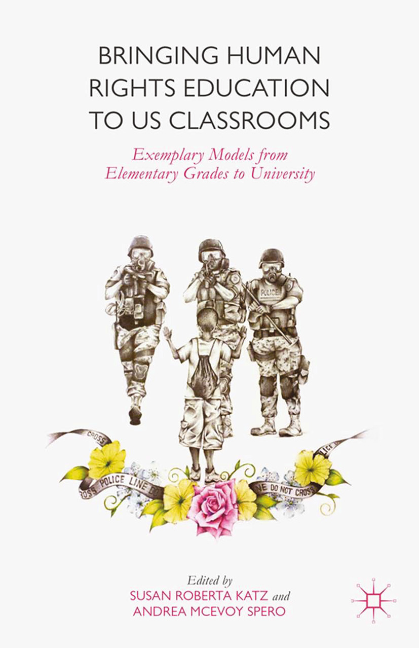 Katz, Susan Roberta - Bringing Human Rights Education to US Classrooms, ebook