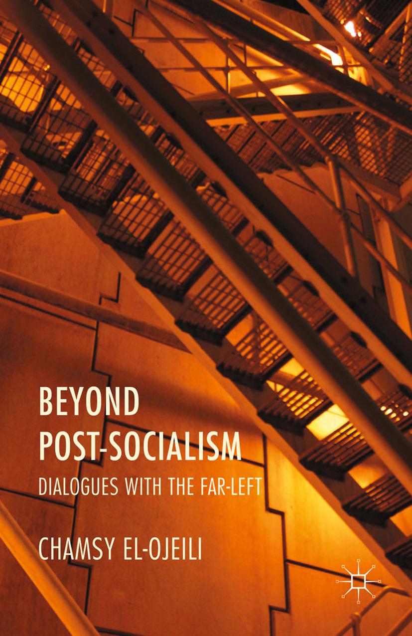 el-Ojeili, Chamsy - Beyond Post-Socialism, ebook
