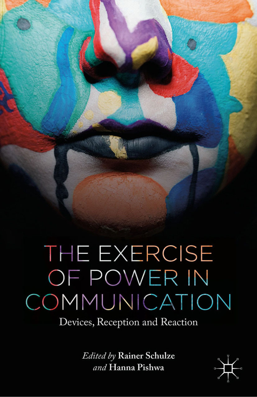 Pishwa, Hanna - The Exercise of Power in Communication, ebook