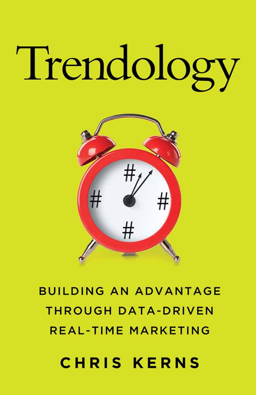 Kerns, Chris - Trendology, ebook