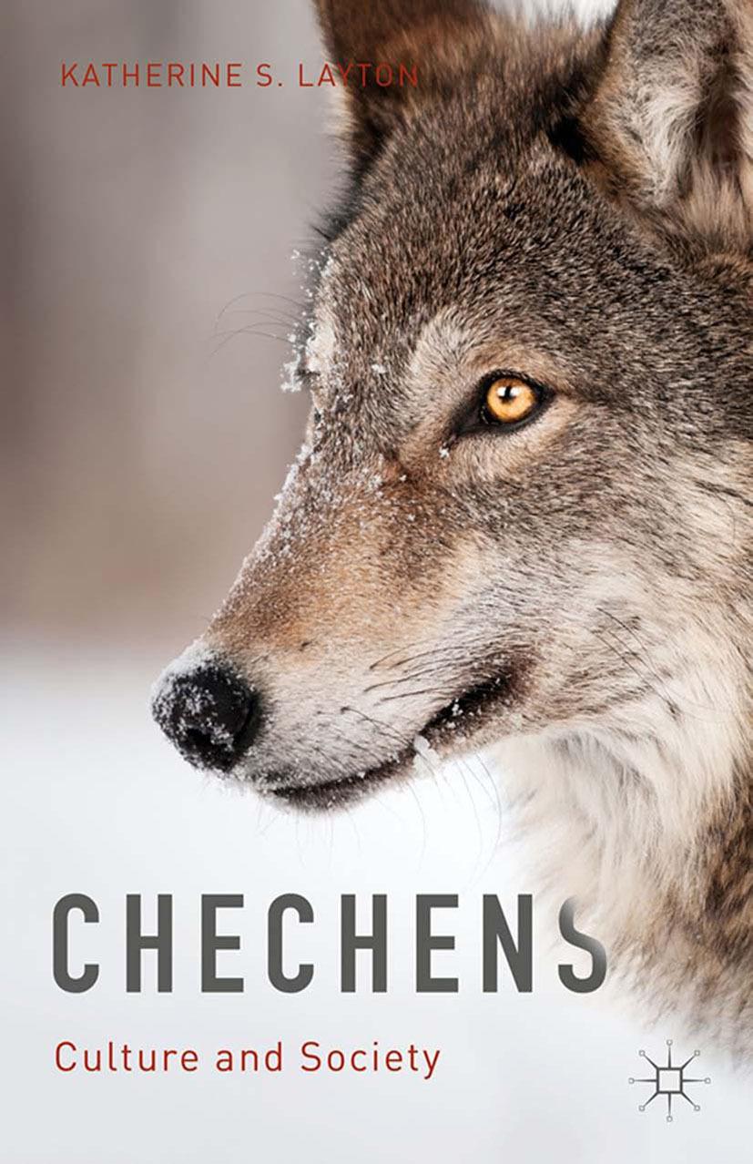 Layton, Katherine S. - Chechens, ebook